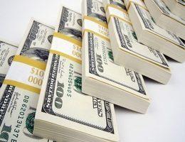 Глава МВФ подтвердила, что скоро Фонд даст Украине денег, даст много и надолго?