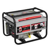 Генератор бензиновий Інтерскол ЕБ-2500 2 кВт