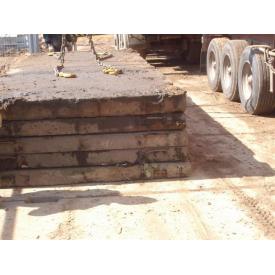 Подготовка под бетонную плиту