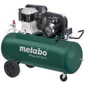 Компрессор METABO Mega 650-270 D 4 кВт (601543000)