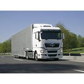Вантажоперевезення автомобілем МАN 20 т