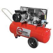 Компрессор Intertool 1,8 кВт (PT-0011)