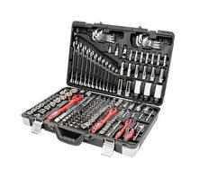 Профессиональный набор инструмента Intertool 176 элементов (ET-7176)