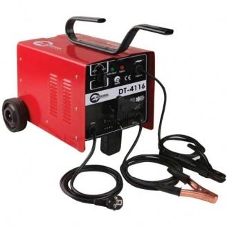 Сварочный полуавтомат Intertool 5,2 кВт (DT-4315)