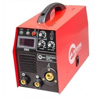 Полуавтомат сварочный инверторного типа Intertool 7,1 кВт (DT-4325)