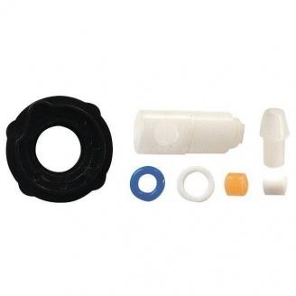 Ремонтный набор для краскопультов Intertool (PT-2170)