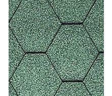 Битумная черепица Katepal Classic KL 1000х317 мм зеленая