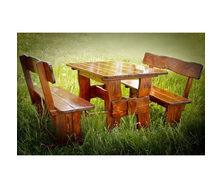 Изготовление деревянной мебели для ресторанов