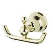 Крючок латунный DEVIT Charlestone золото (4010.01HG)