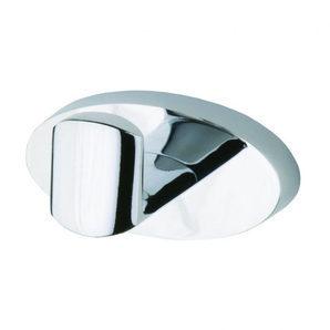 Крючок латунный DEVIT Prestige хром (8054124CH)