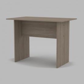 Письменный стол Компанит МО-1 1000х600х736 мм дуб сонома