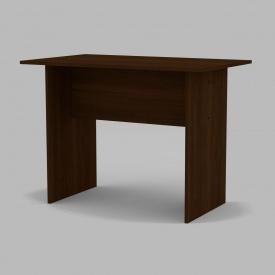 Письмовий стіл Компанит МО-1 1000х600х736 мм горіх