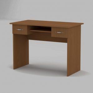 Письменный стол Компанит Школьник-2 1000х545х736 мм бук