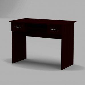 Письменный стол Компанит Школьник-2 1000х545х736 мм венге