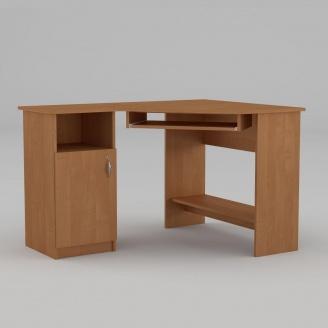 Компьютерный стол Компанит СУ-14 1200х900х749 мм ольха