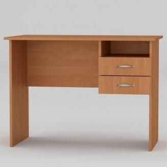 Письменный стол Компанит Школьник 1000х545х735 мм бук