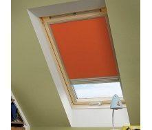 Мансардное окно VELUX GZL 1073В М08 деревянное 78х140 см