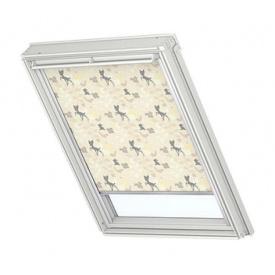 Затемняющая штора VELUX Disney Bambi 1 DKL М06 78х118 см (4612)