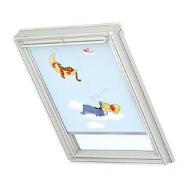 Затемнююча штора VELUX Disney Winnie the Pooh 1 DKL М06 78х118 см (4610)