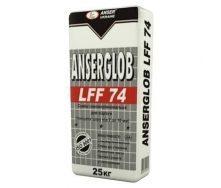 Смесь самовыравнивающаяся Ансерглоб LFF-74 2-10 мм 25 кг