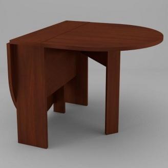 Міні стіл-книжка-5 Компаніт 600х182х500 мм яблуня