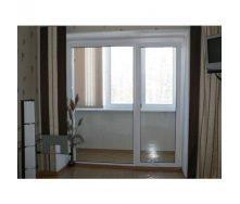 Параллельно-сдвижное окно