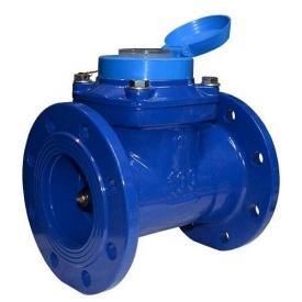Счетчик для воды турбинный WPK-UA Ду100