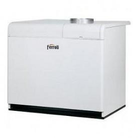 Газовий котел Ferroli Pegasus N F3 225 2S (EX) 225 кВт
