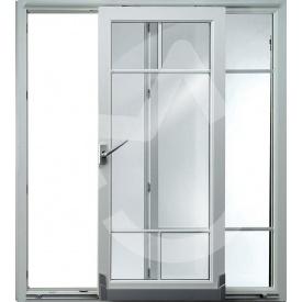 Параллельно-сдвижные двери