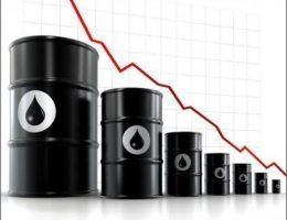 Стало известно когда нефть упадет до 15 долларов за баррель