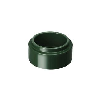 Адаптер труби Rainway 100/75 зелений
