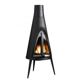 Чугунная печь INVICTA TIPI 10 кВт