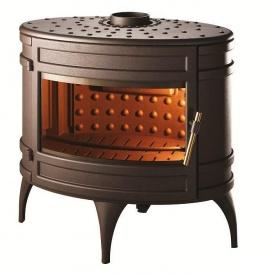 Чугунная печь INVICTA MANDOR 12 кВт