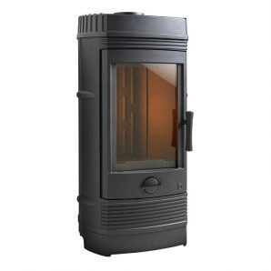Чугунная печь INVICTA GOMONT 1200 12 кВт