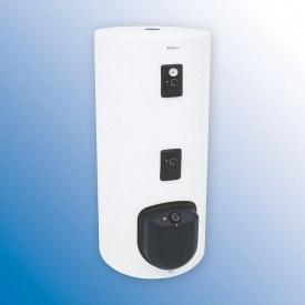 Бойлер косвенного нагрева Drazice OKCE 200 NTRR/2,2 kW 24 кВт со встроенным термометром