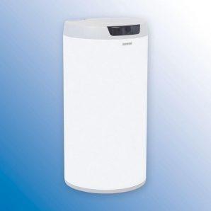 Бойлер косвенного нагрева Drazice OKC 125 NTR 24 кВт без бокового фланца