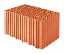 Керамічний блок Porotherm 44 EKO + 440x248x238мм