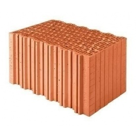 Керамічний блок Porotherm 44 EKO + 440x248x238 мм