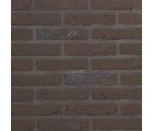 Кирпич ручной формовки Terca Rhone Exclusief 210х100х50 мм темно-коричневый