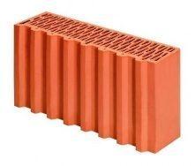 Керамічний блок Porotherm 50 1/2 P+W 500x124x238 мм