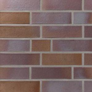 Клинкерный лицевой кирпич Terca Calau 240х115х71 мм желтый пестрый