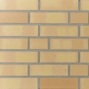 Клинкерный лицевой кирпич Terca Havelland 240х115х71 мм желтый пёстрый