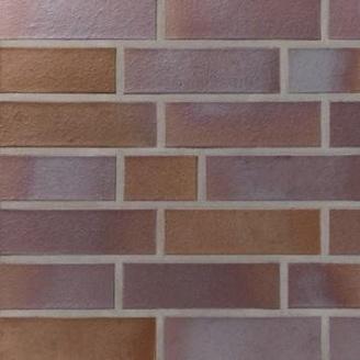 Клінкерна лицьова цегла Terca Calau 240х115х71 мм жовта строката