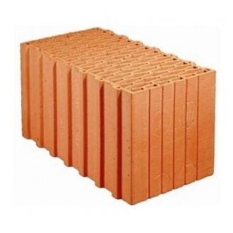 Керамический блок Porotherm PTH 44 P+W Profi 440x248x249 мм