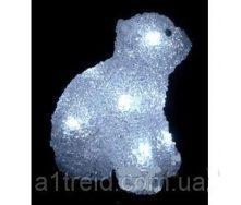 Светодиодная фигура Мышка 19 см