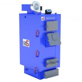 Котел твердопаливний Wichlacz GK-1 13 кВт
