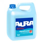Грунтівка Aura Koncentrat Aquagrund 10 л