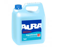 Грунтовка Aura Koncentrat Aquagrund 1 л