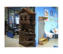 Мебель деревянная брашированная Под старину