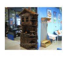 Мебель деревянная состаренная искуственно